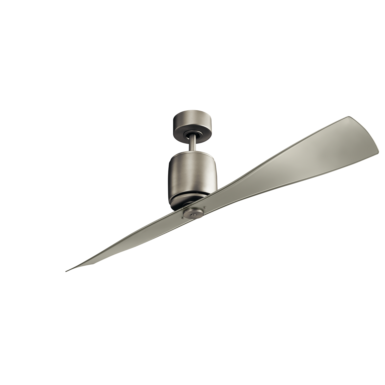 60 inchCeiling Fan from the Ferron collection by Kichler 300160NI