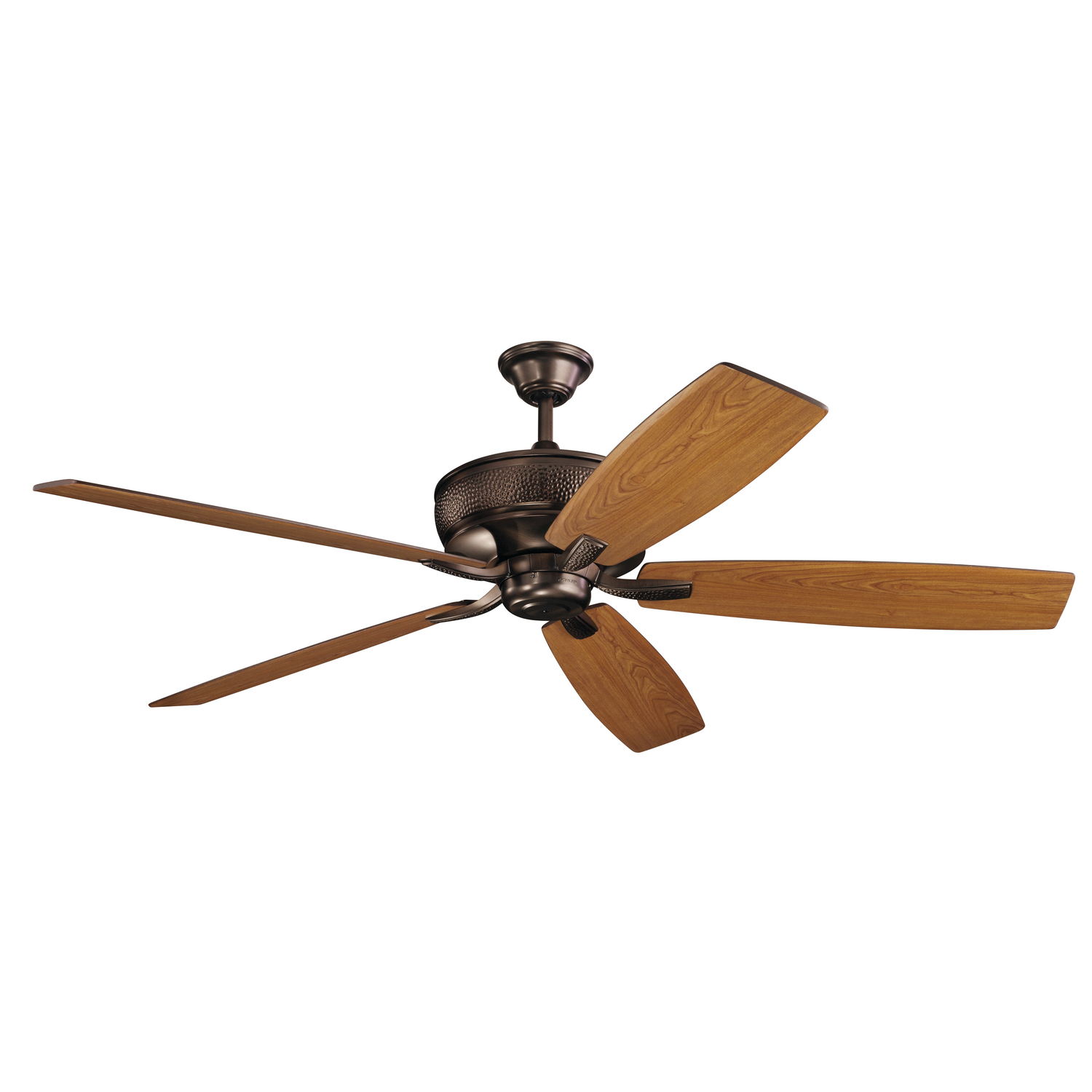 70 inchCeiling Fan from the Monarch collection by Kichler 300206OBB