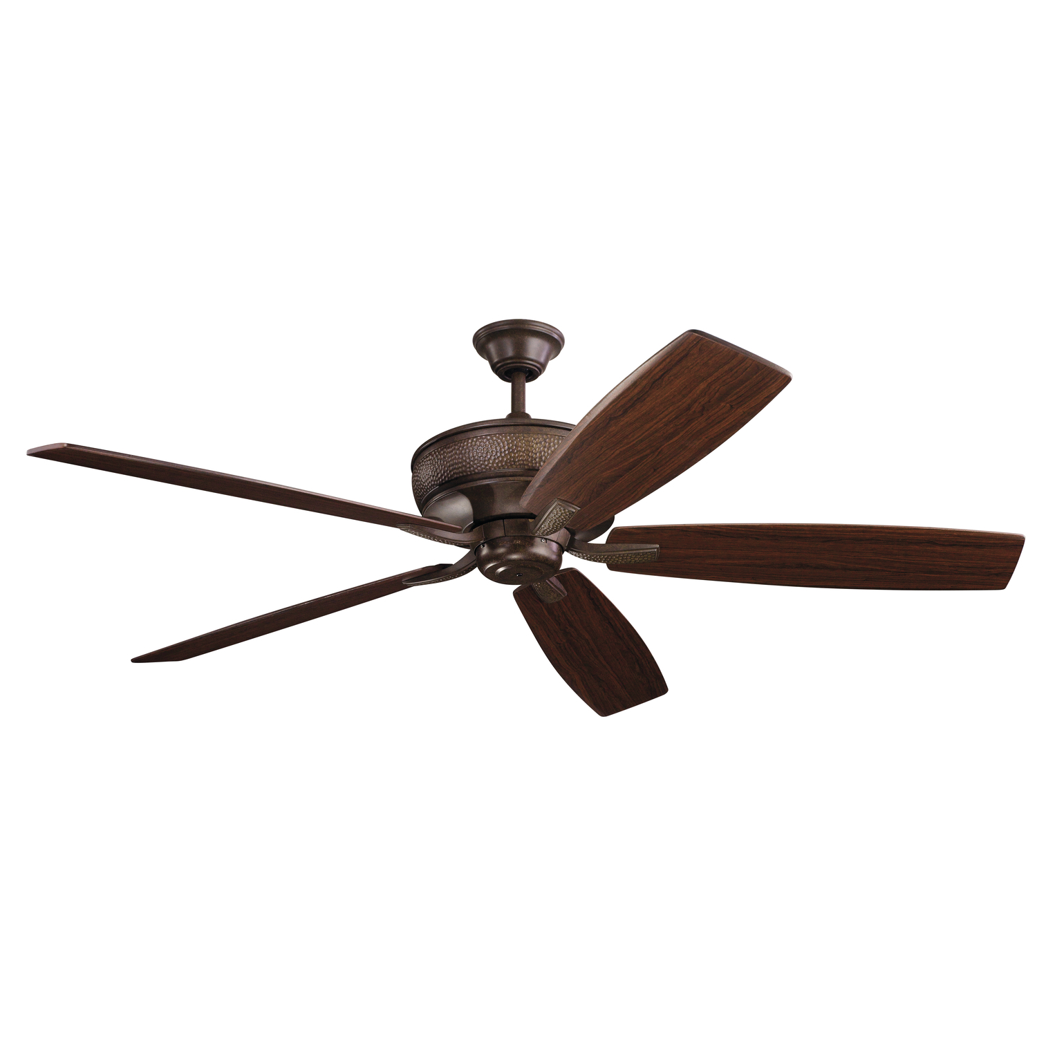 70 inchCeiling Fan from the Monarch collection by Kichler 300206TZ