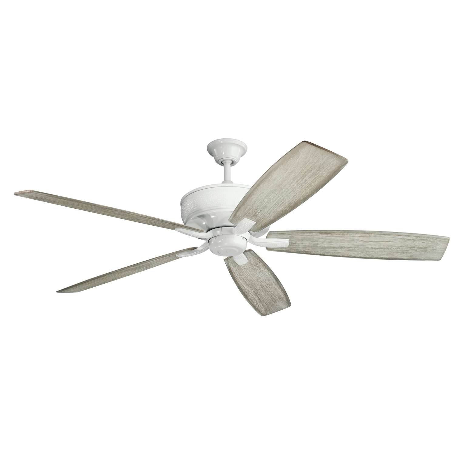 70 inchCeiling Fan from the Monarch collection by Kichler 300206WH