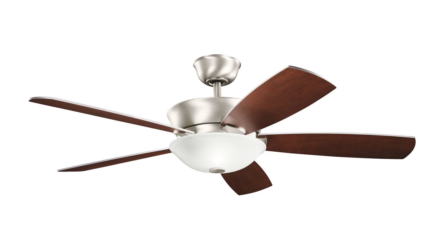 54 inchCeiling Fan from the Skye collection by Kichler 300251NI