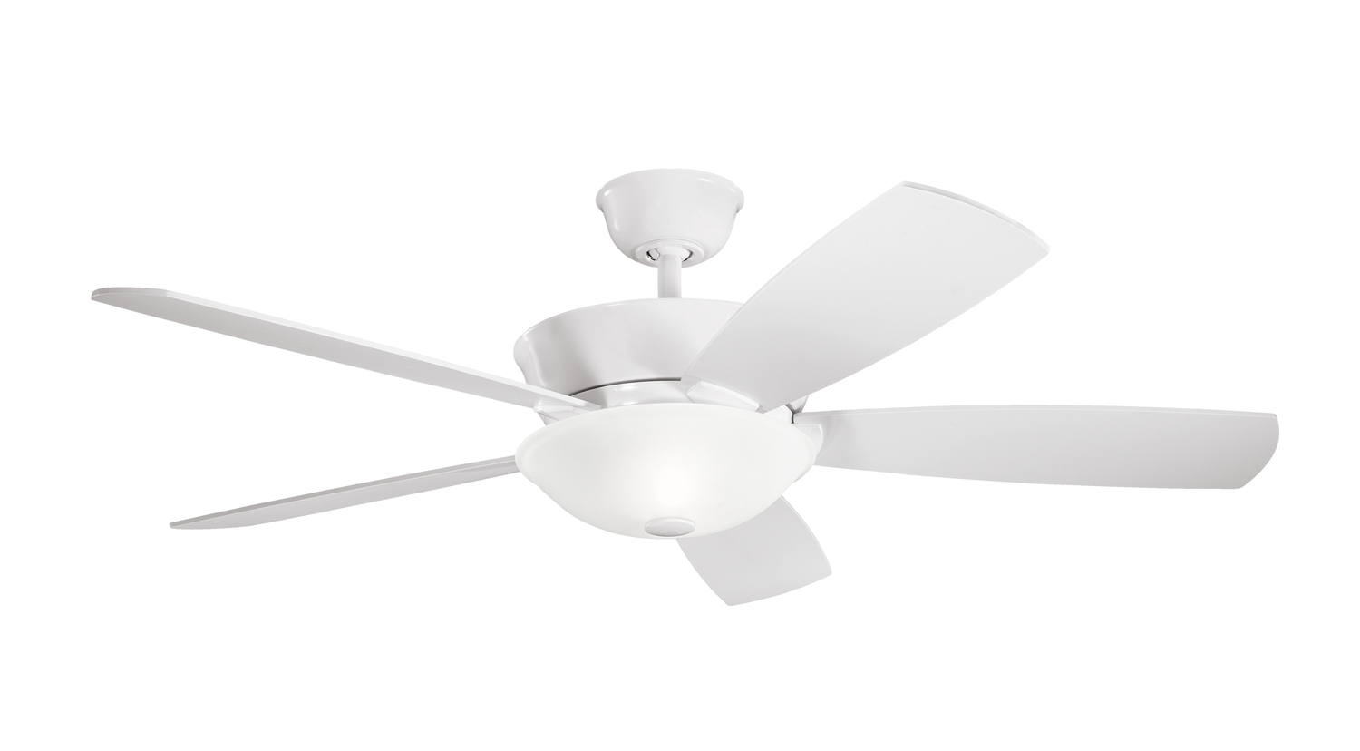 54 inchCeiling Fan from the Skye collection by Kichler 300251WH