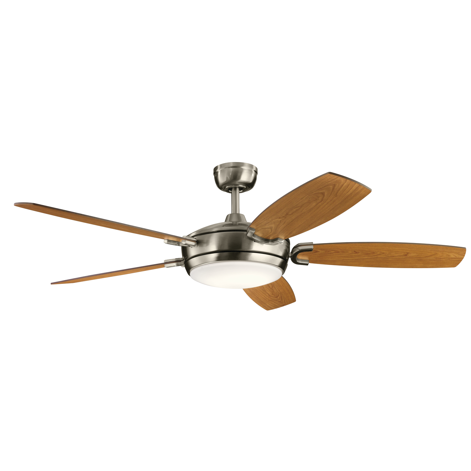 60 inchCeiling Fan from the Trevor collection by Kichler 300256BSS