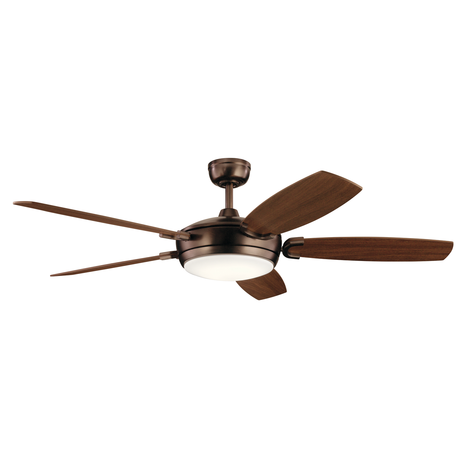 60 inchCeiling Fan from the Trevor collection by Kichler 300256OBB