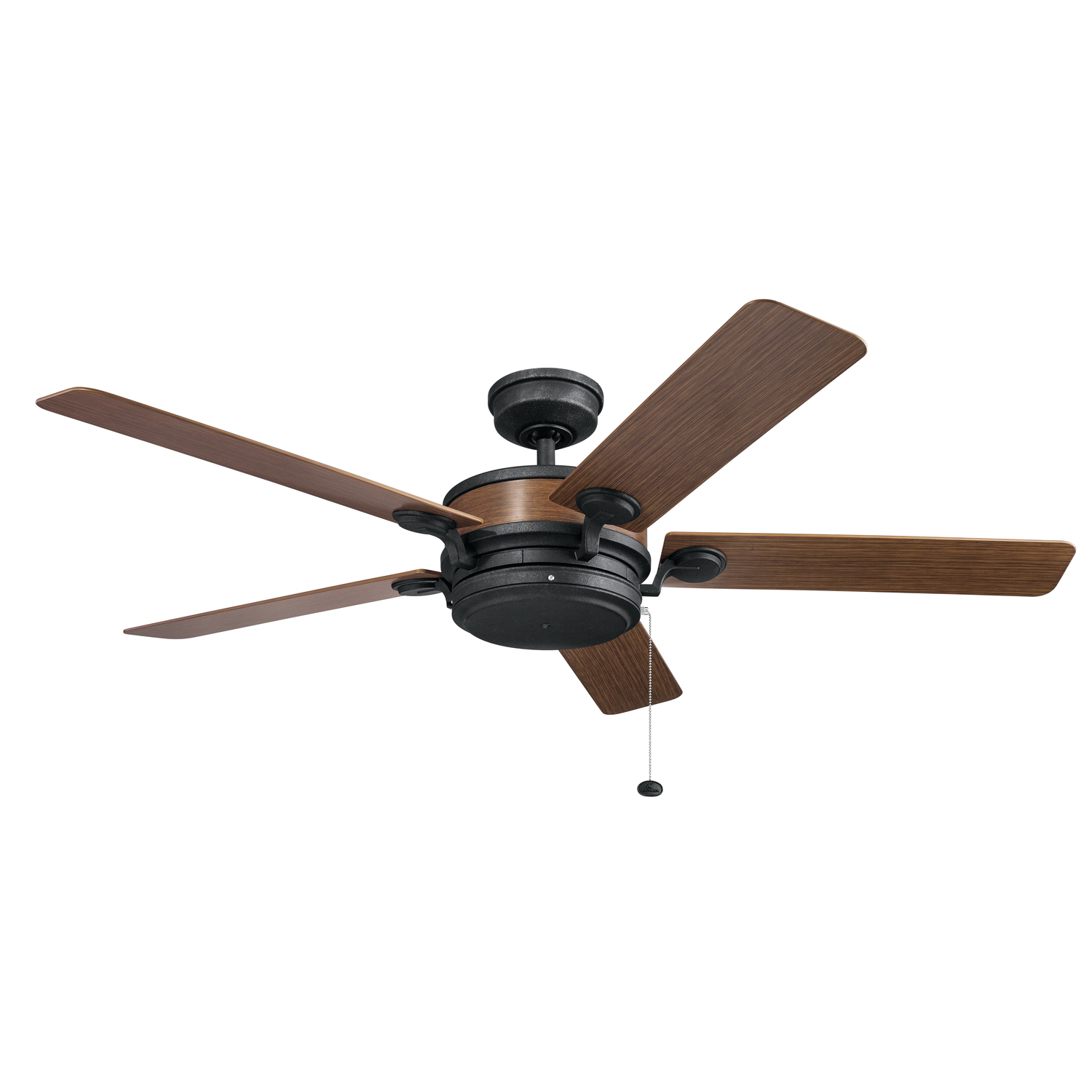 60 inchCeiling Fan from the Uma collection by Kichler 310085AUB