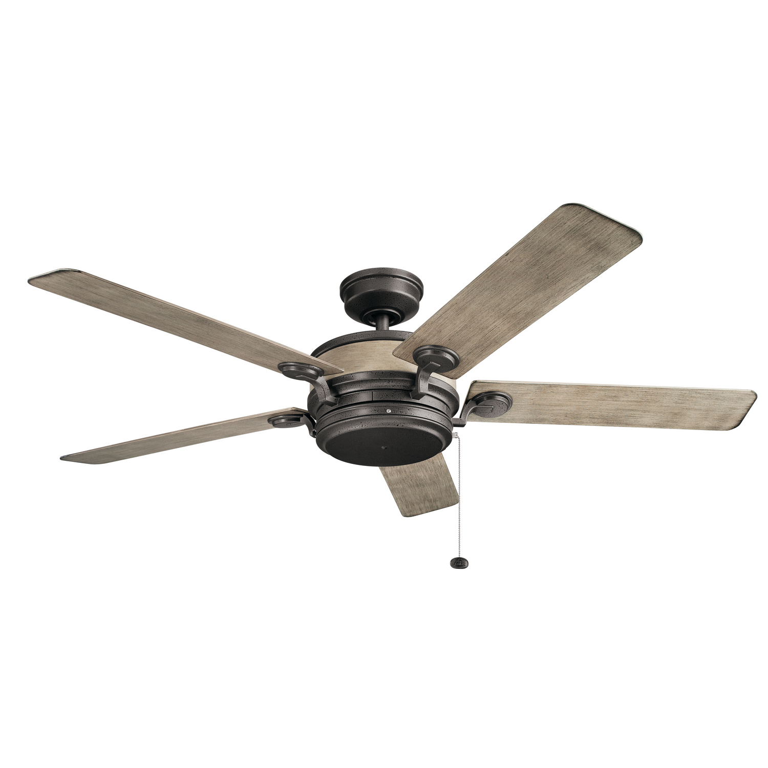 60 inchCeiling Fan from the Uma collection by Kichler 310085AVI