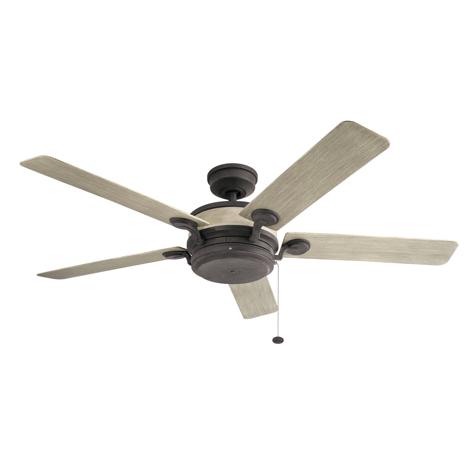 60 inchCeiling Fan from the Uma collection by Kichler 310085WZC