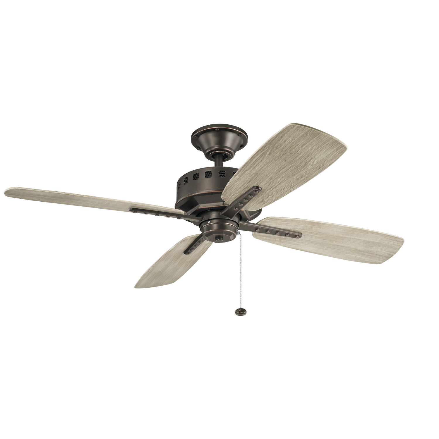 52 inchCeiling Fan from the Eads collection by Kichler 310152OZ