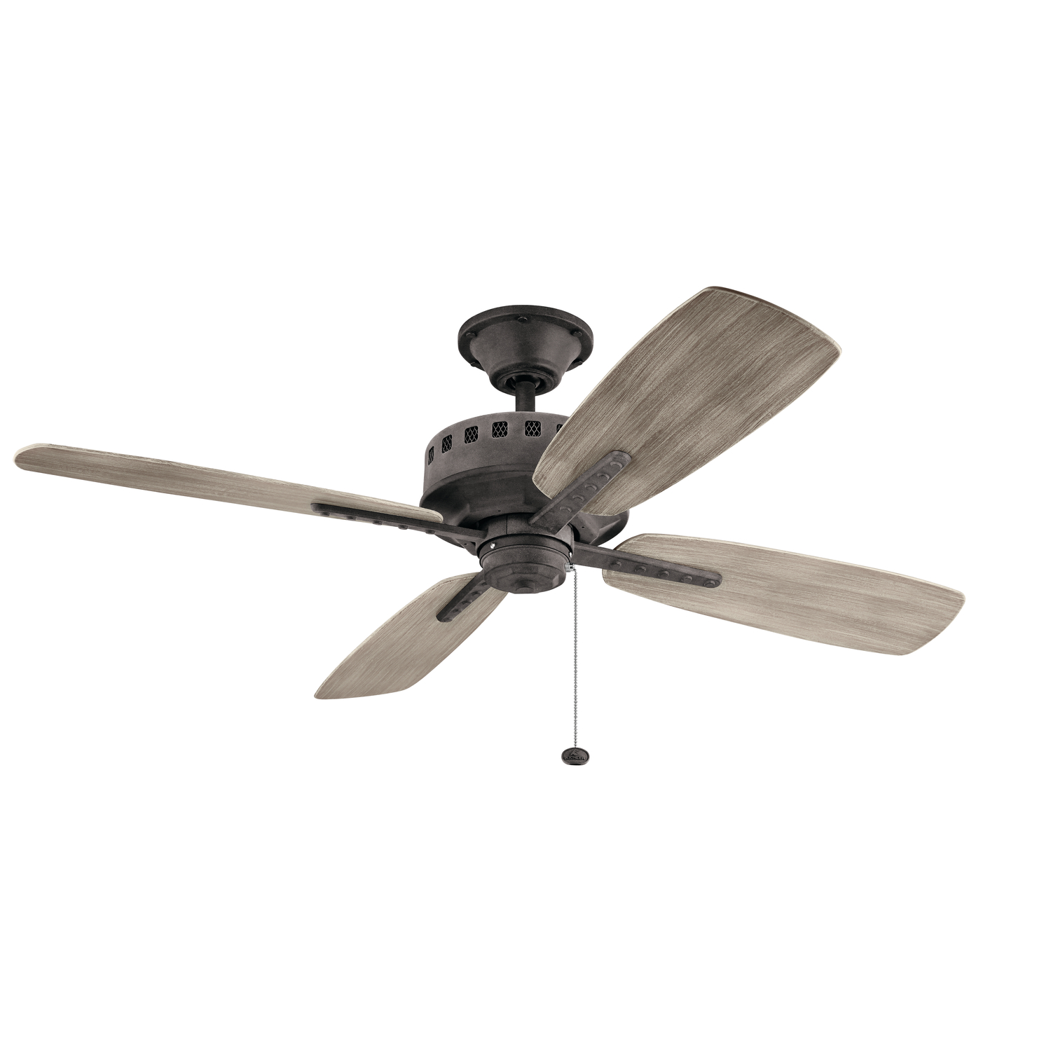 52 inchCeiling Fan from the Eads collection by Kichler 310152WZC