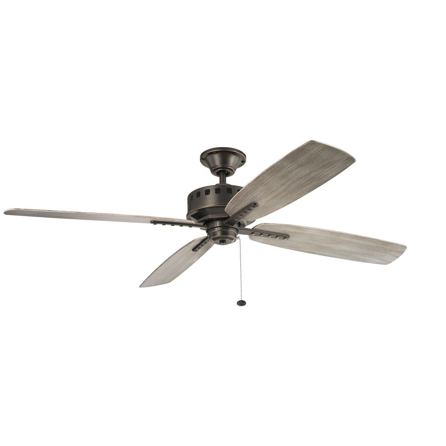 65 inchCeiling Fan from the Eads collection by Kichler 310165OZ