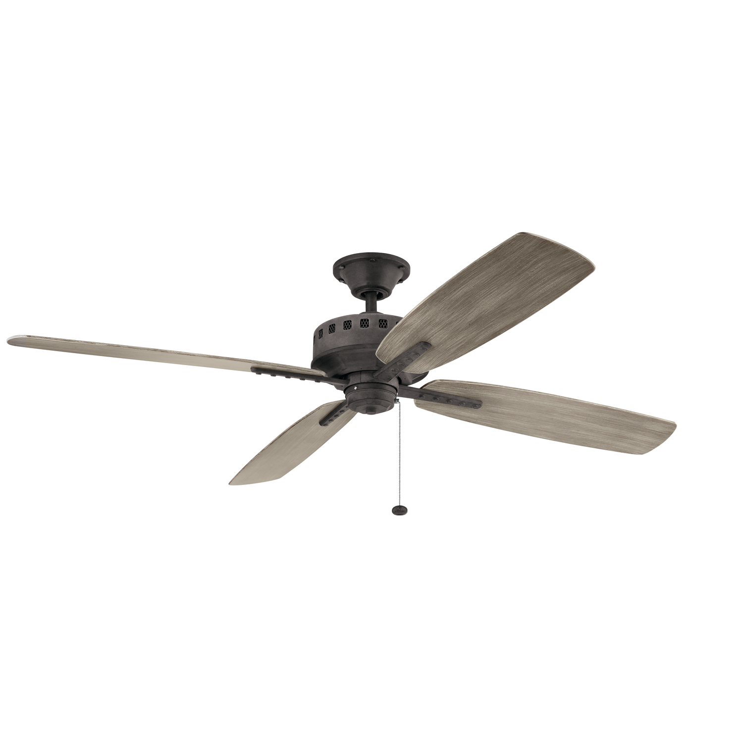 65 inchCeiling Fan from the Eads collection by Kichler 310165WZC