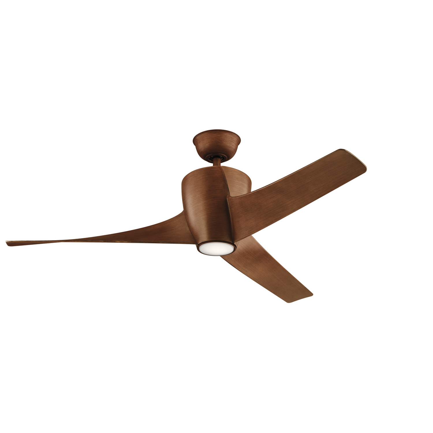 56 inchCeiling Fan from the Phree collection by Kichler 310175WN