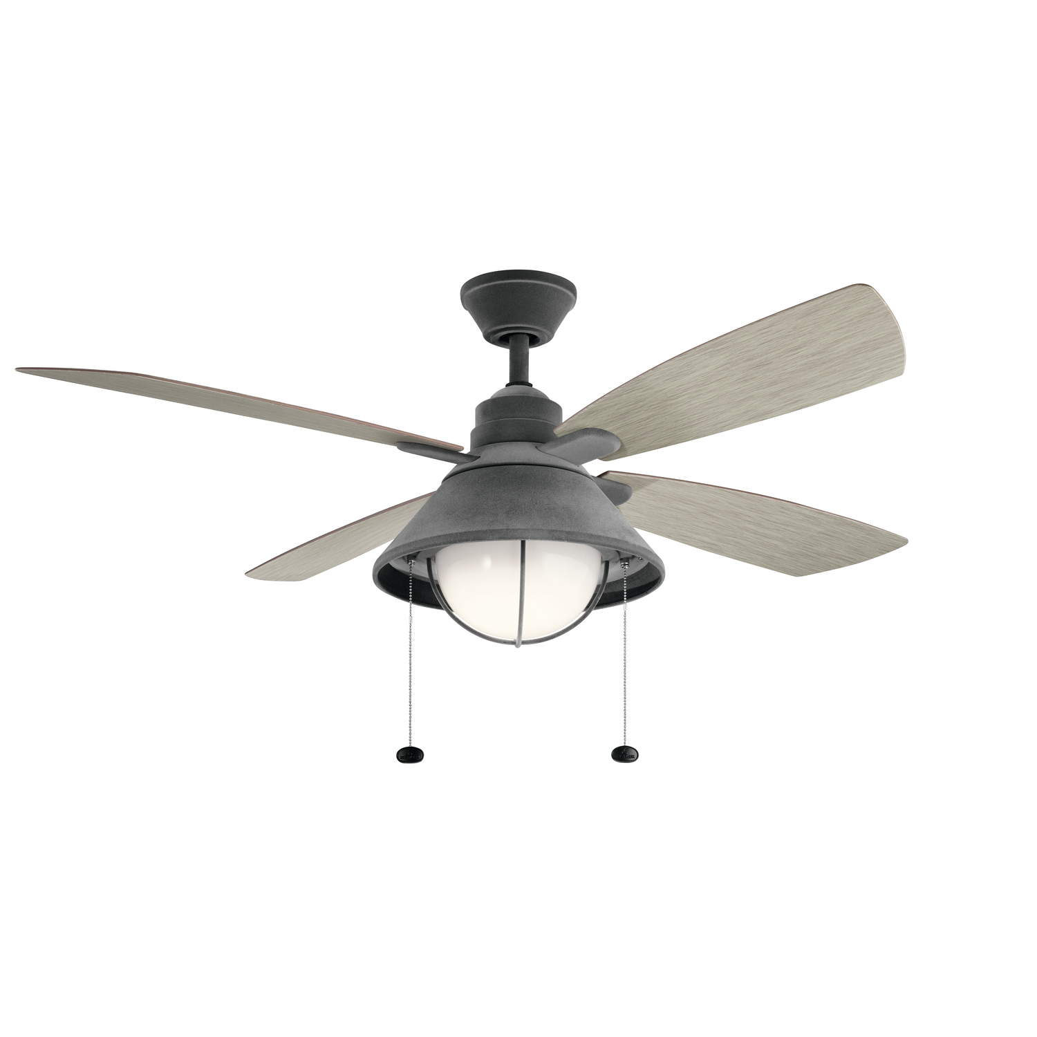 54 inchCeiling Fan from the Seaside collection by Kichler 310181WZC