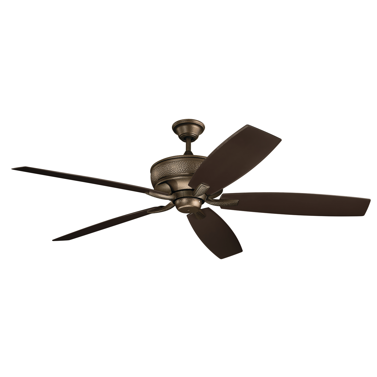70 inchCeiling Fan from the Monarch collection by Kichler 310206WCP