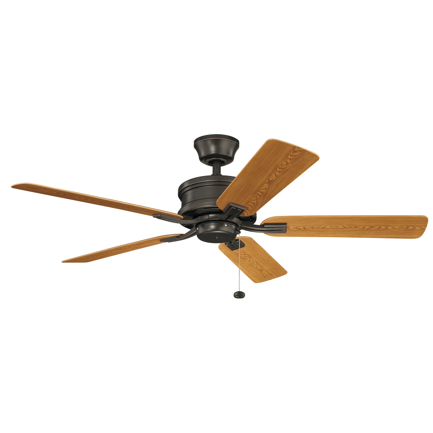 52 inchCeiling Fan from the Tess collection by Kichler 310220OZ