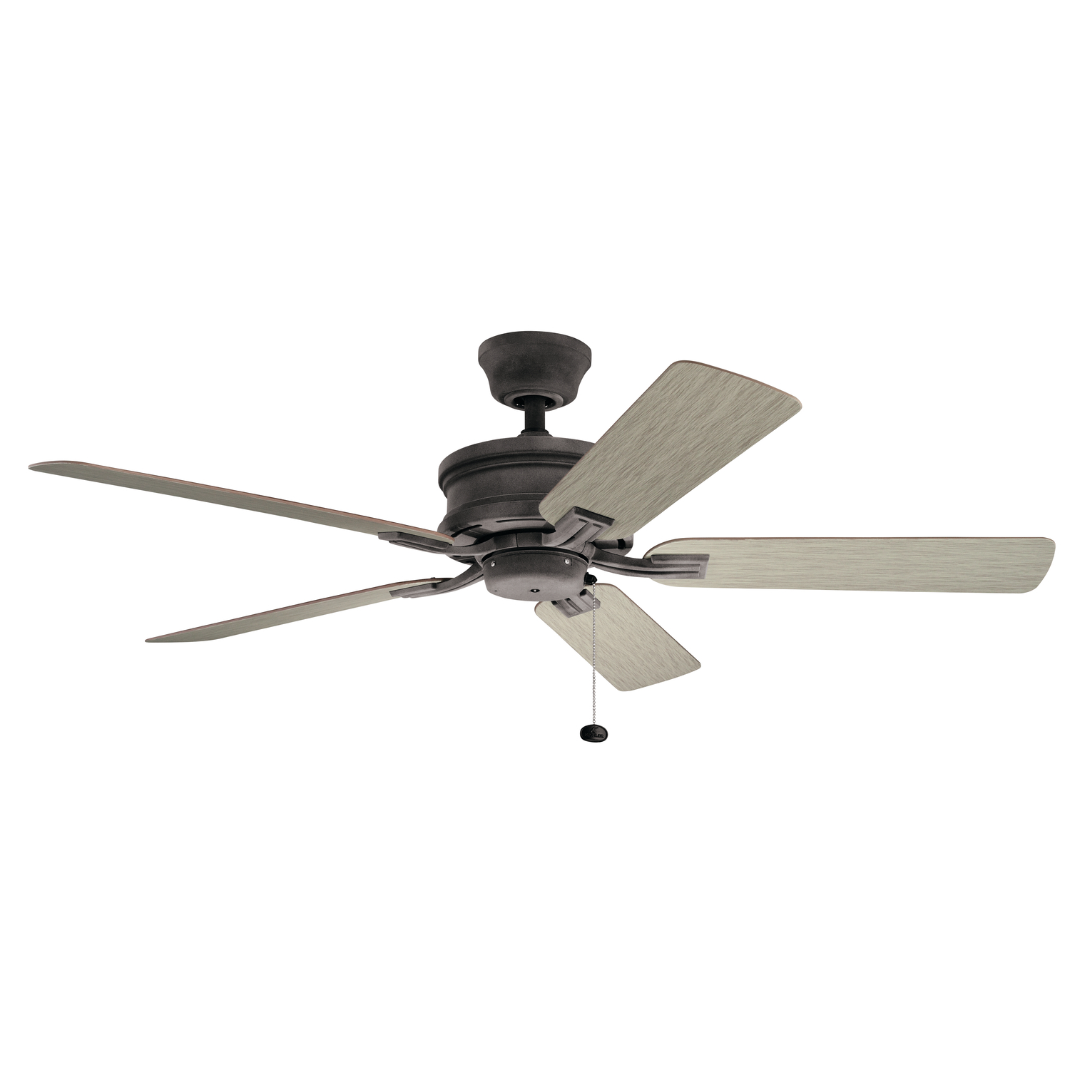 52 inchCeiling Fan from the Tess collection by Kichler 310220WZC