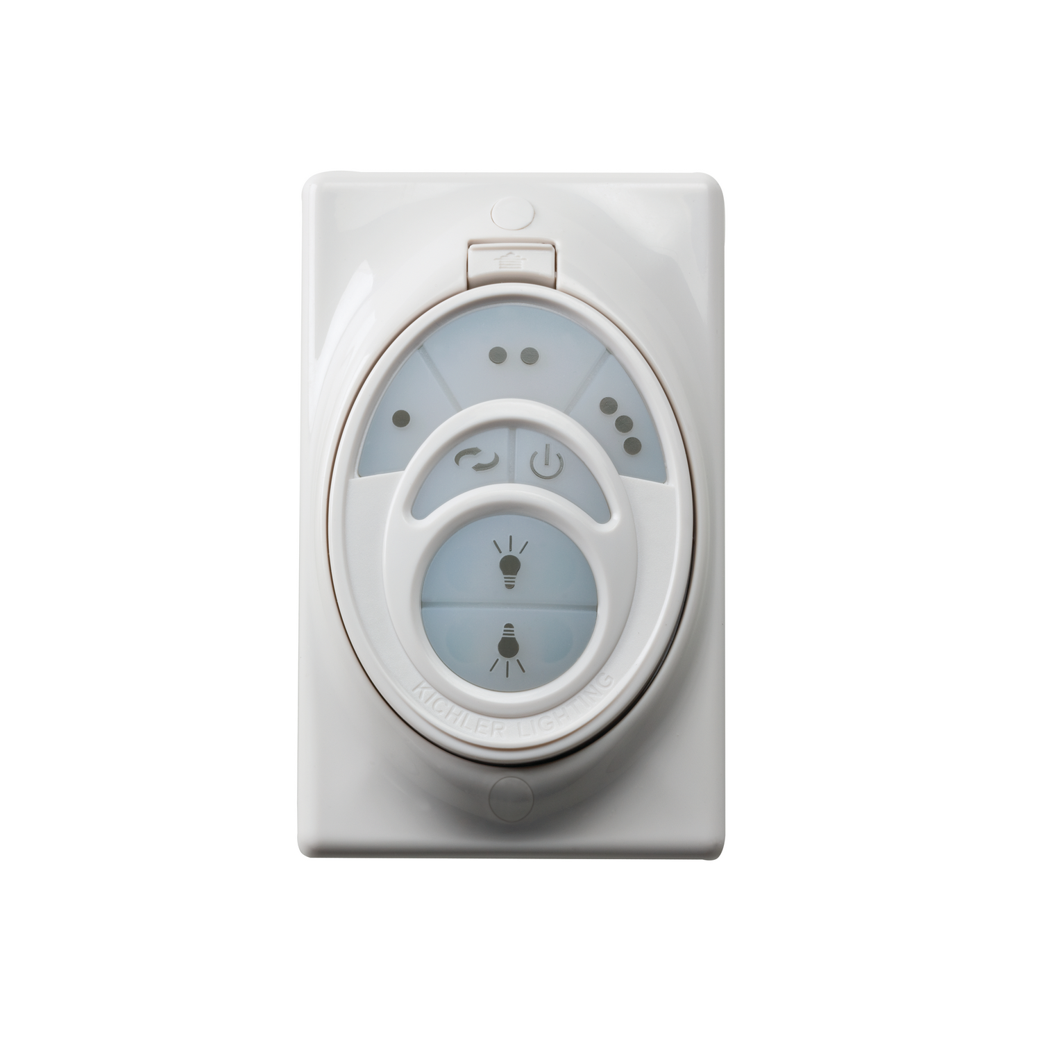 Cool Touch Remote Control Syst from the Accessory collection by Kichler 337009WHTR
