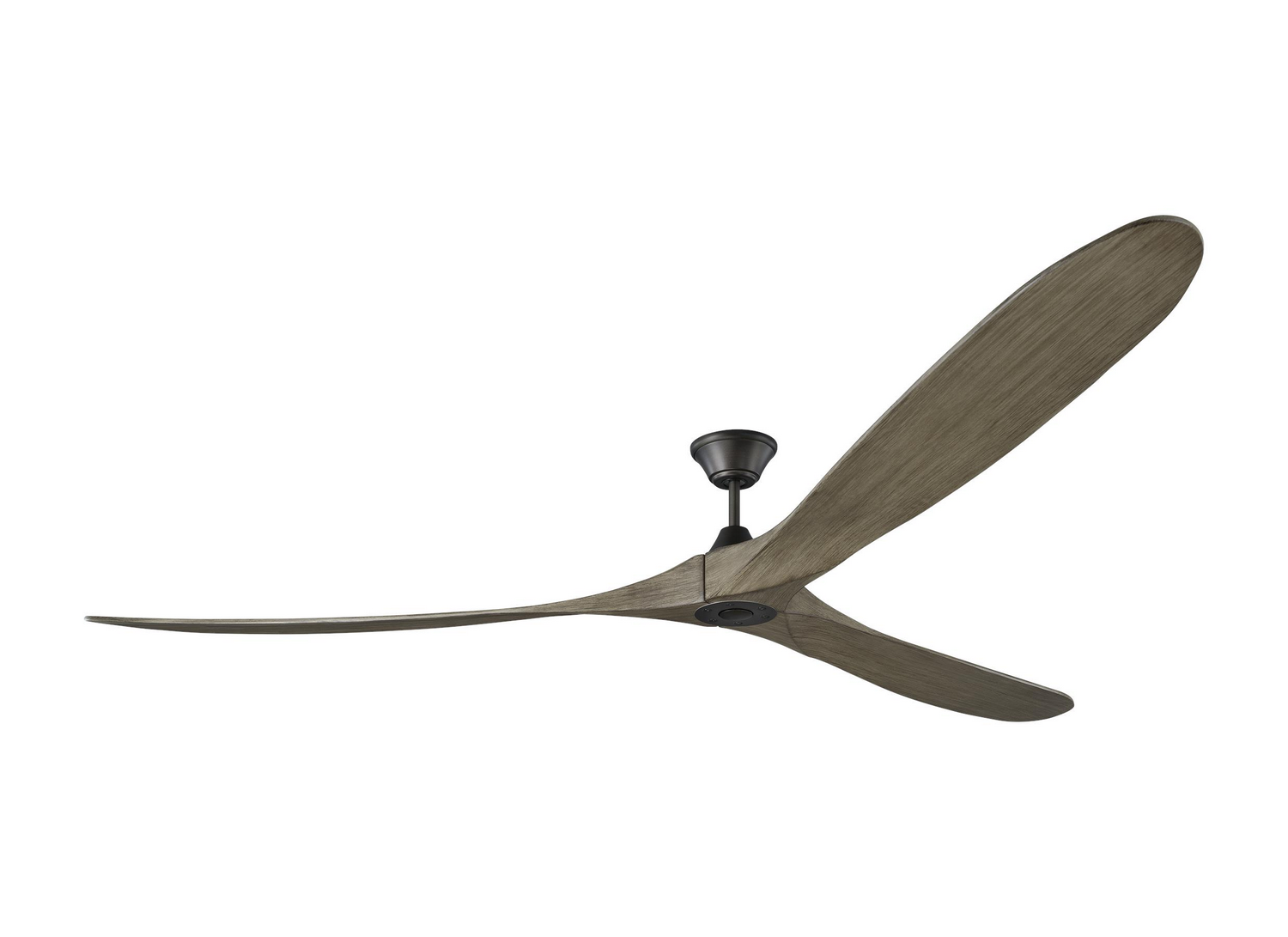 99 inchCeiling Fan from the Maverick Grand collection by Monte Carlo 3MAVR99AGP