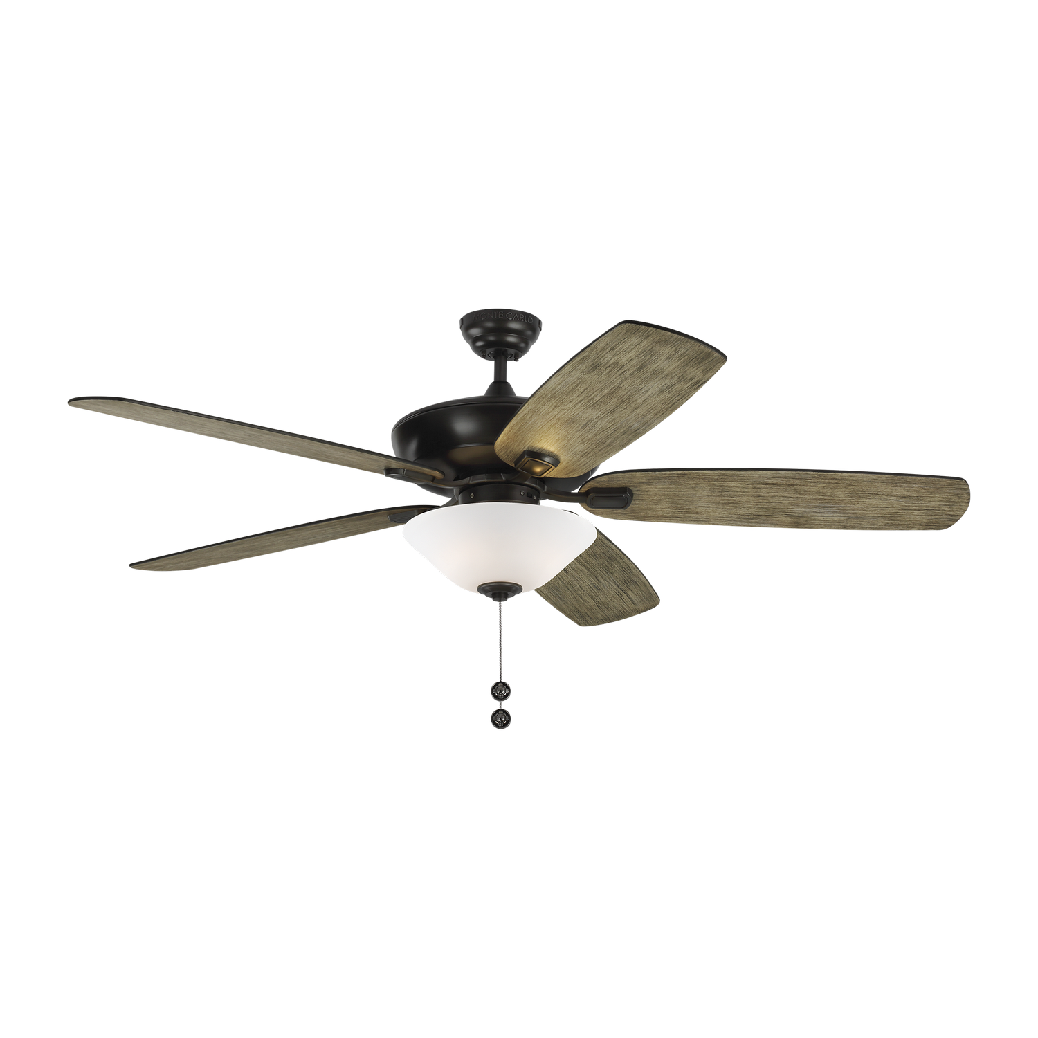 60 inchCeiling Fan from the Colony Super Max Plus collection by Monte Carlo 5CSM60AGPD