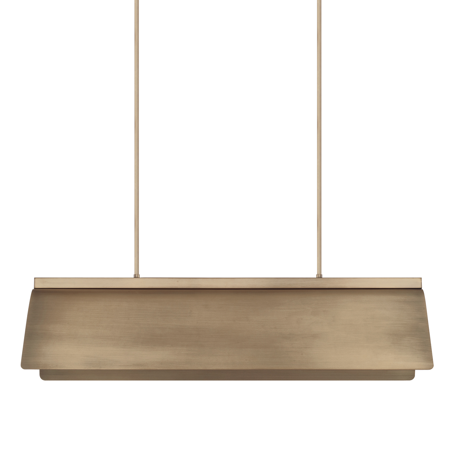Eight Light Island Chandelier from the Wells collection by Capital Lighting 827781AD