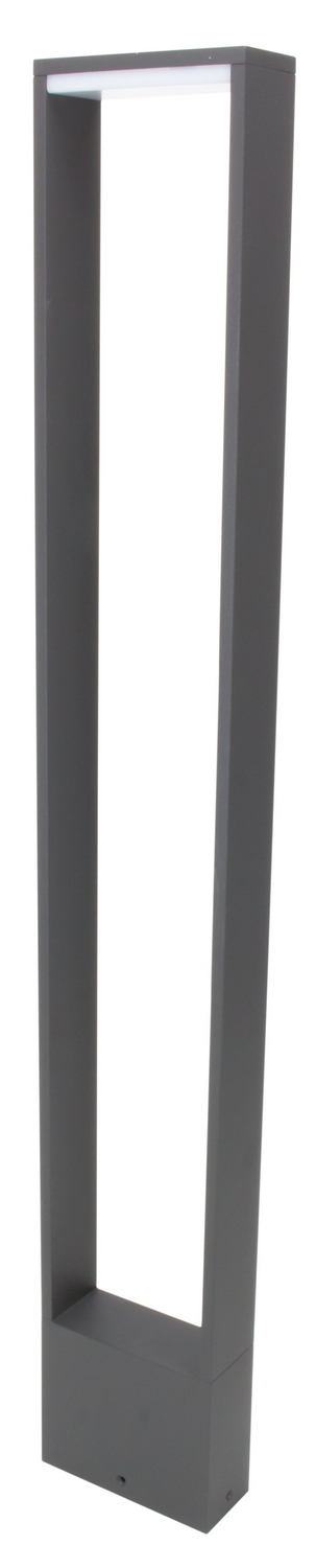 Bollard Light from the FrameWrx Stage Series collection by American Lighting BOL STAGE GT
