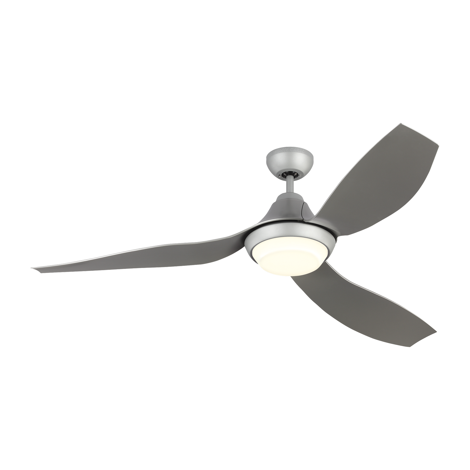 56 inchCeiling Fan from the Avvo collection by Monte Carlo 3AVOR56GRYD V1