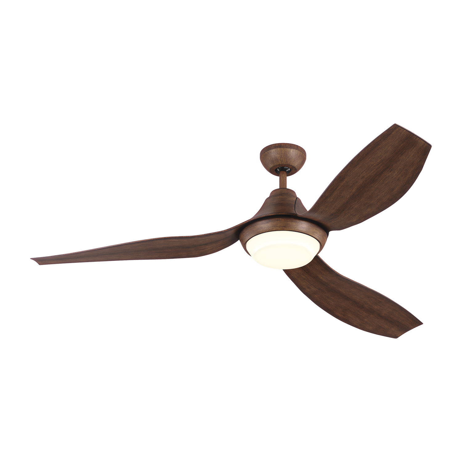 56 inchCeiling Fan from the Avvo collection by Monte Carlo 3AVOR56KOAD V1