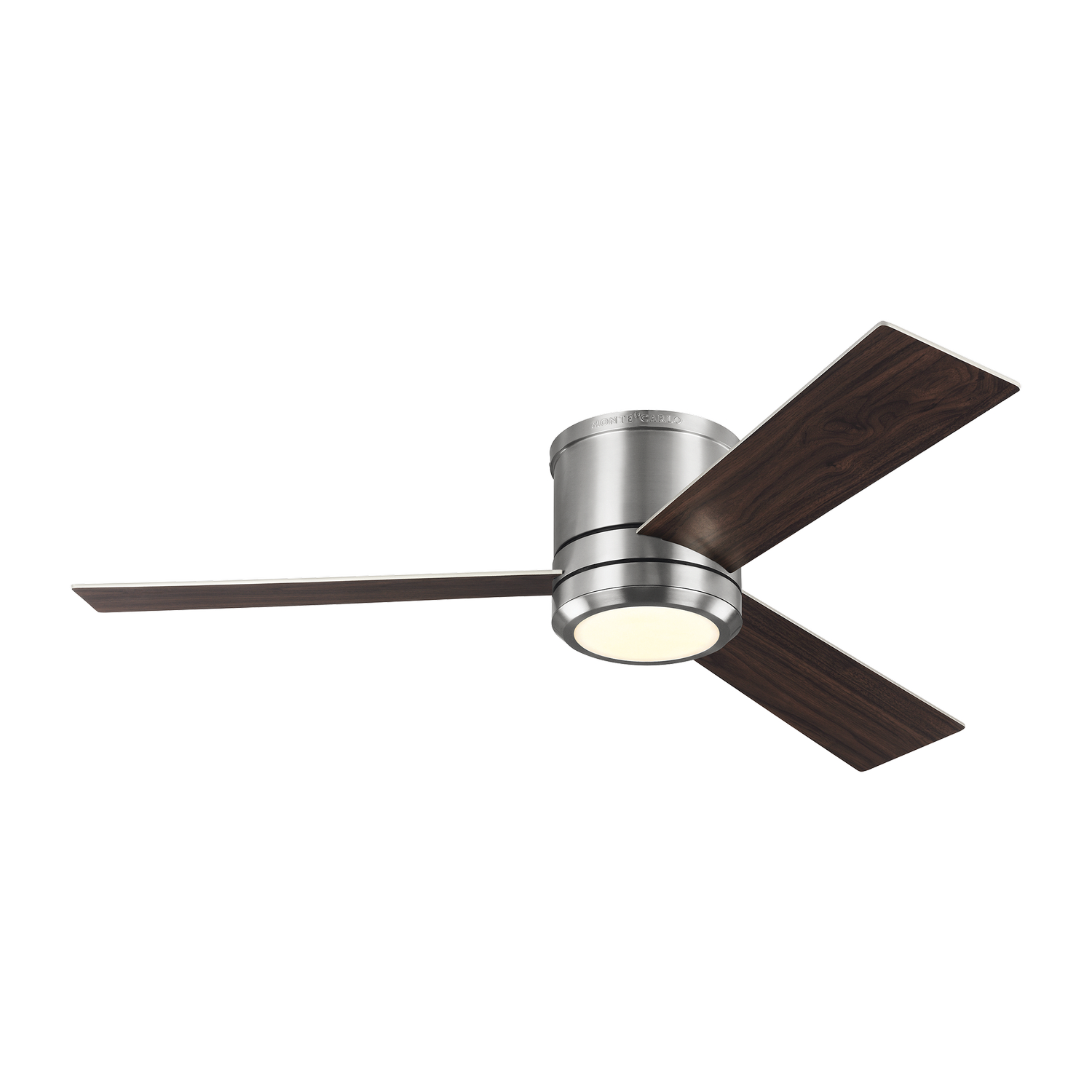 56 inchCeiling Fan from the Clarity Max collection by Monte Carlo 3CLMR56BSD V1