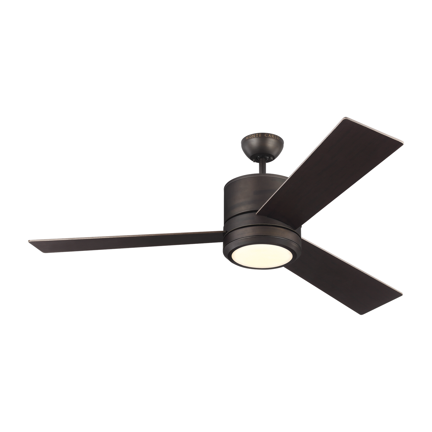 56 inchCeiling Fan from the Vision Max collection by Monte Carlo 3VNMR56RBD V1