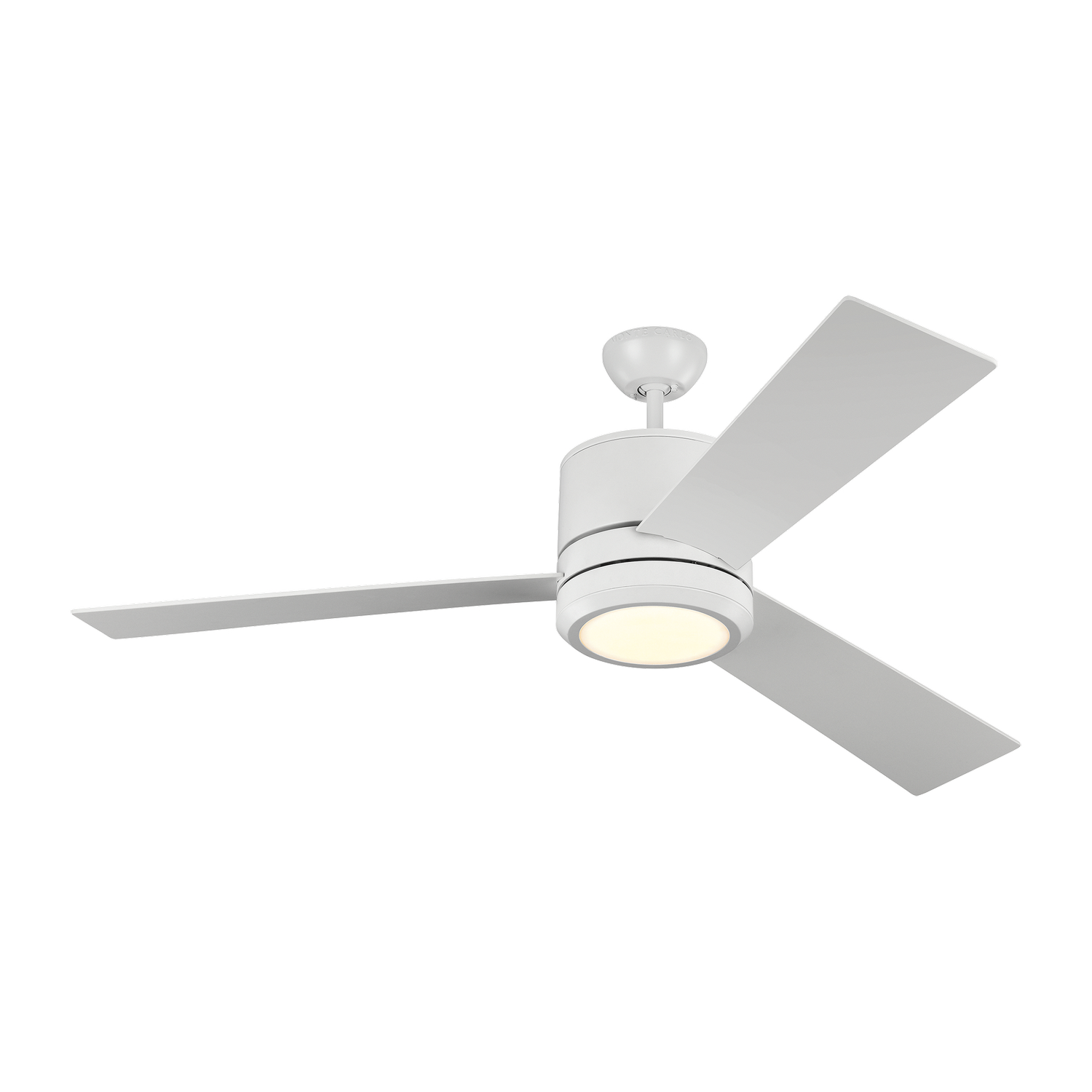 56 inchCeiling Fan from the Vision Max collection by Monte Carlo 3VNMR56RZWD V1