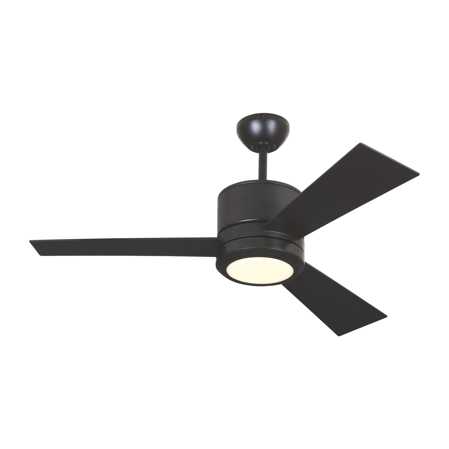 42 inchCeiling Fan from the Vision II collection by Monte Carlo 3VNR42OZD V1