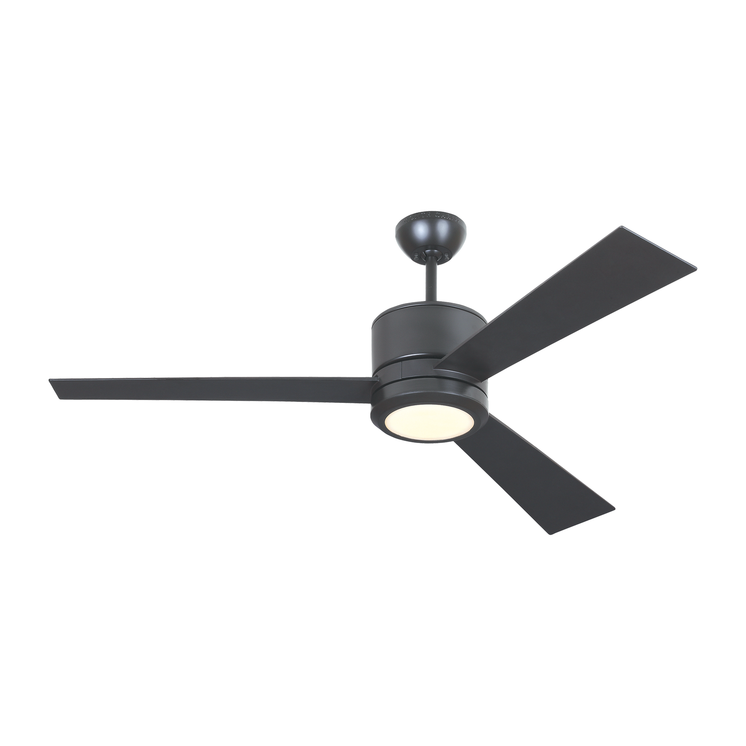 52 inchCeiling Fan from the Vision collection by Monte Carlo 3VNR52OZD V1