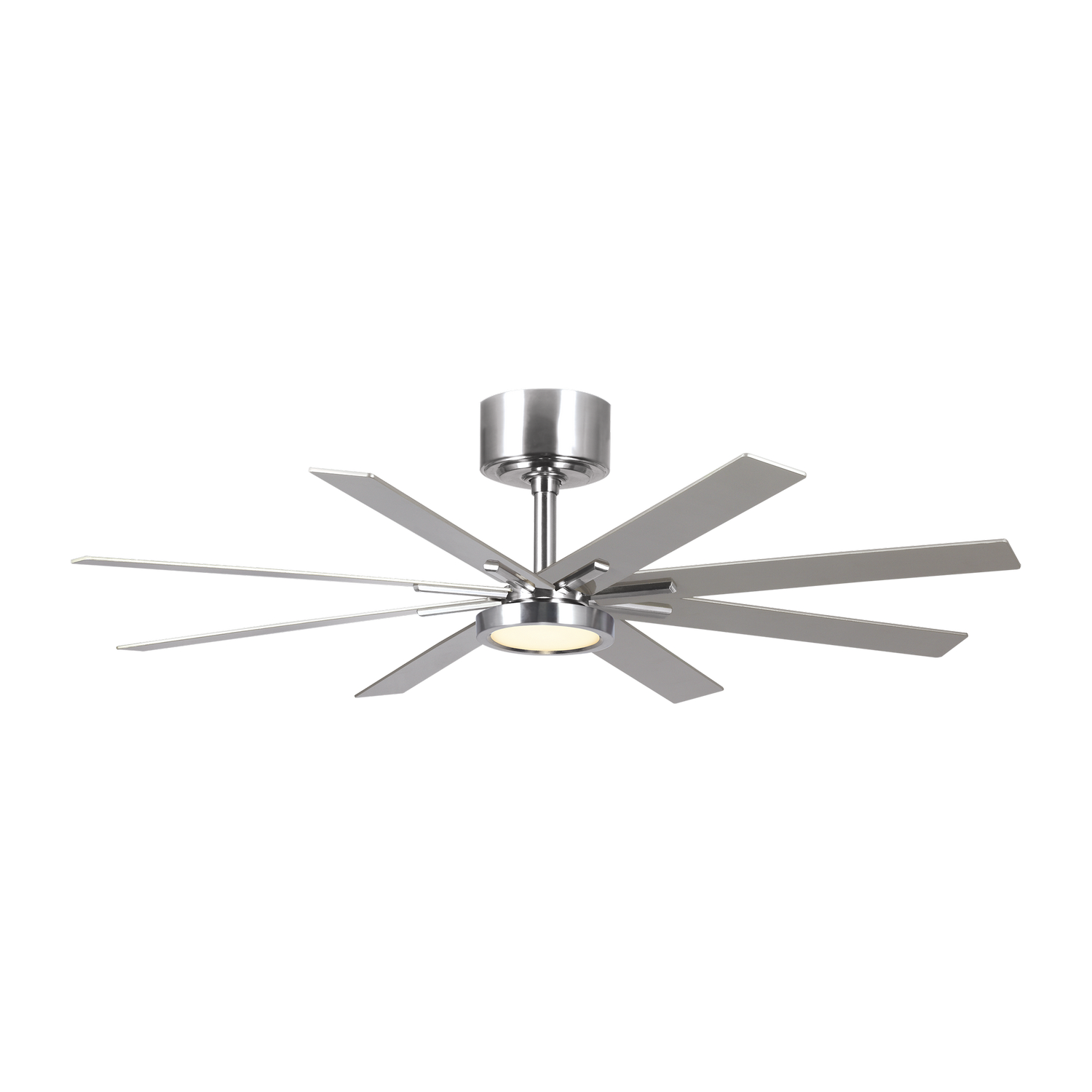 60 inchCeiling Fan from the Empire collection by Monte Carlo 8EER60BSD V1