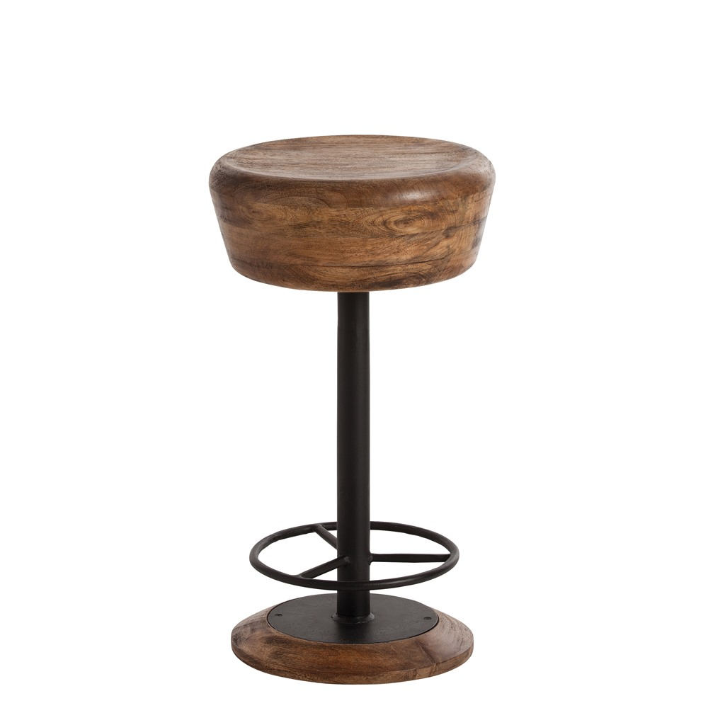 Counter Stool from the Caymus collection by Arteriors 6120