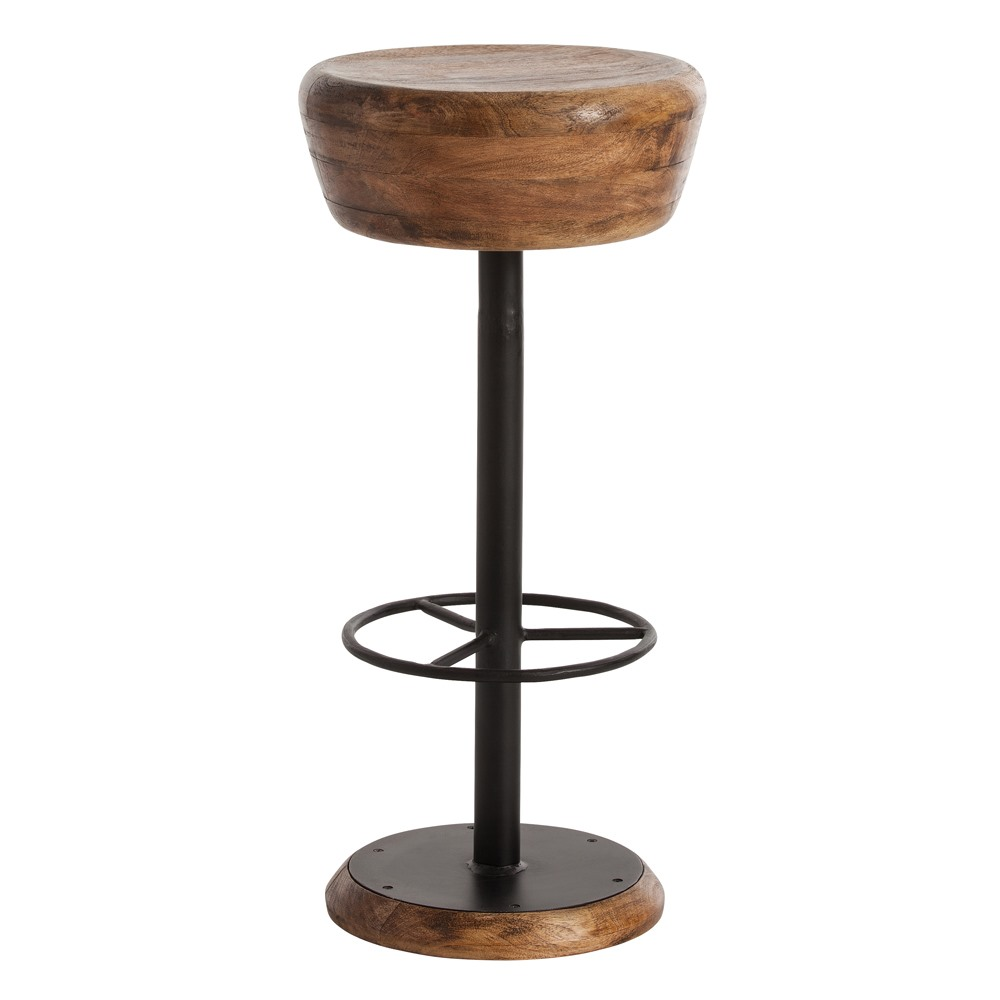 Bar Stool from the Caymus collection by Arteriors 6121