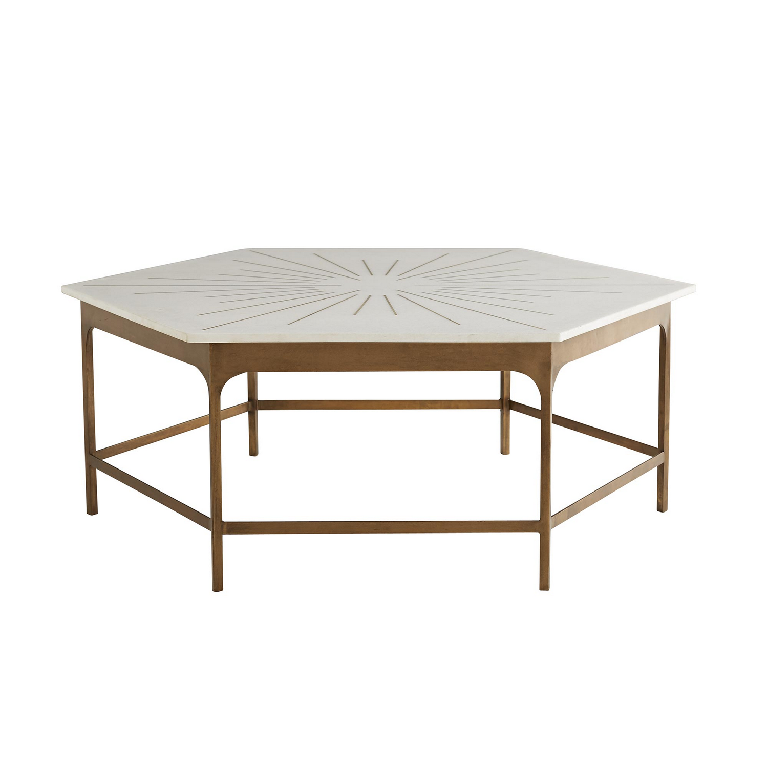 Cocktail Table by Arteriors 6881