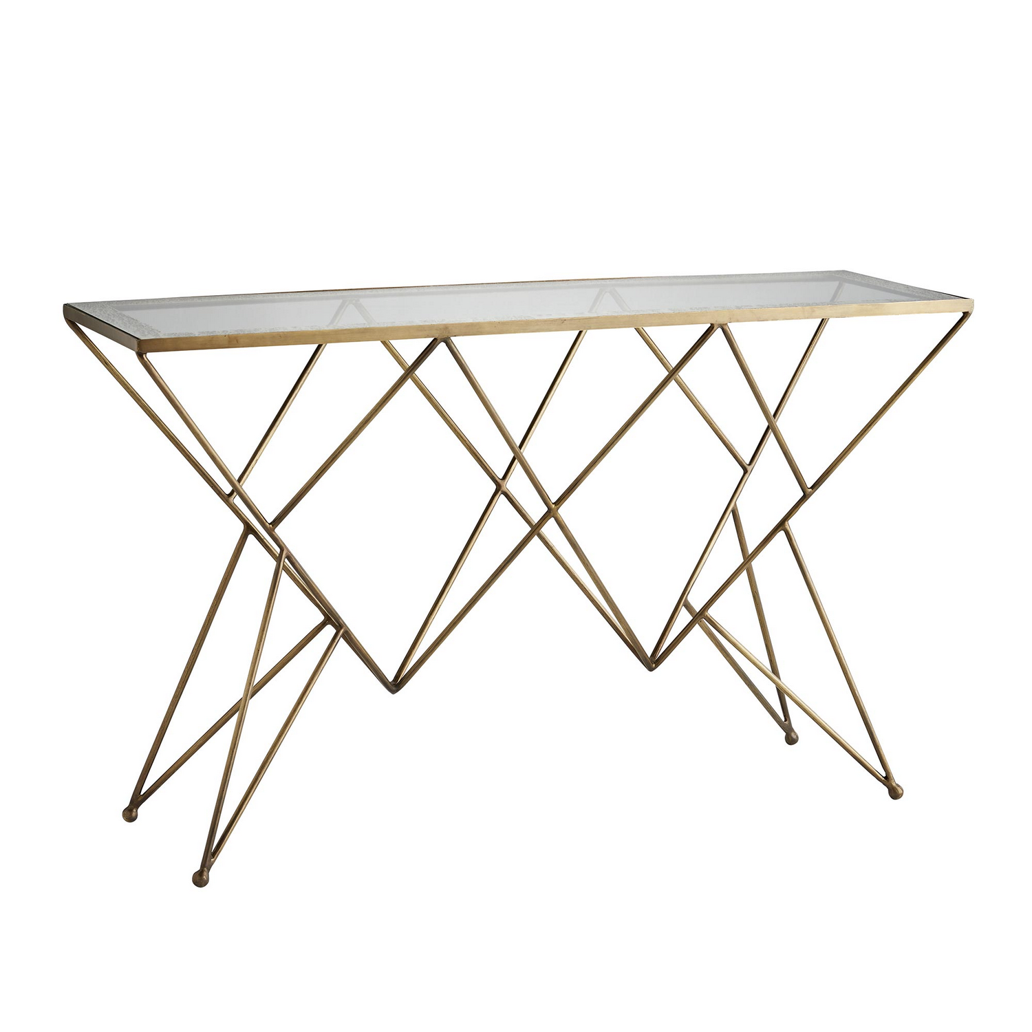 Console by Arteriors 6911