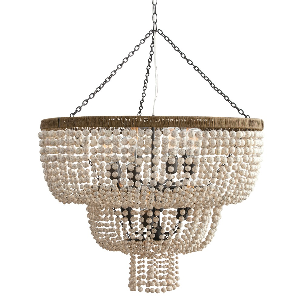 12 Light Chandelier from the Chappellet collection by Arteriors 84621