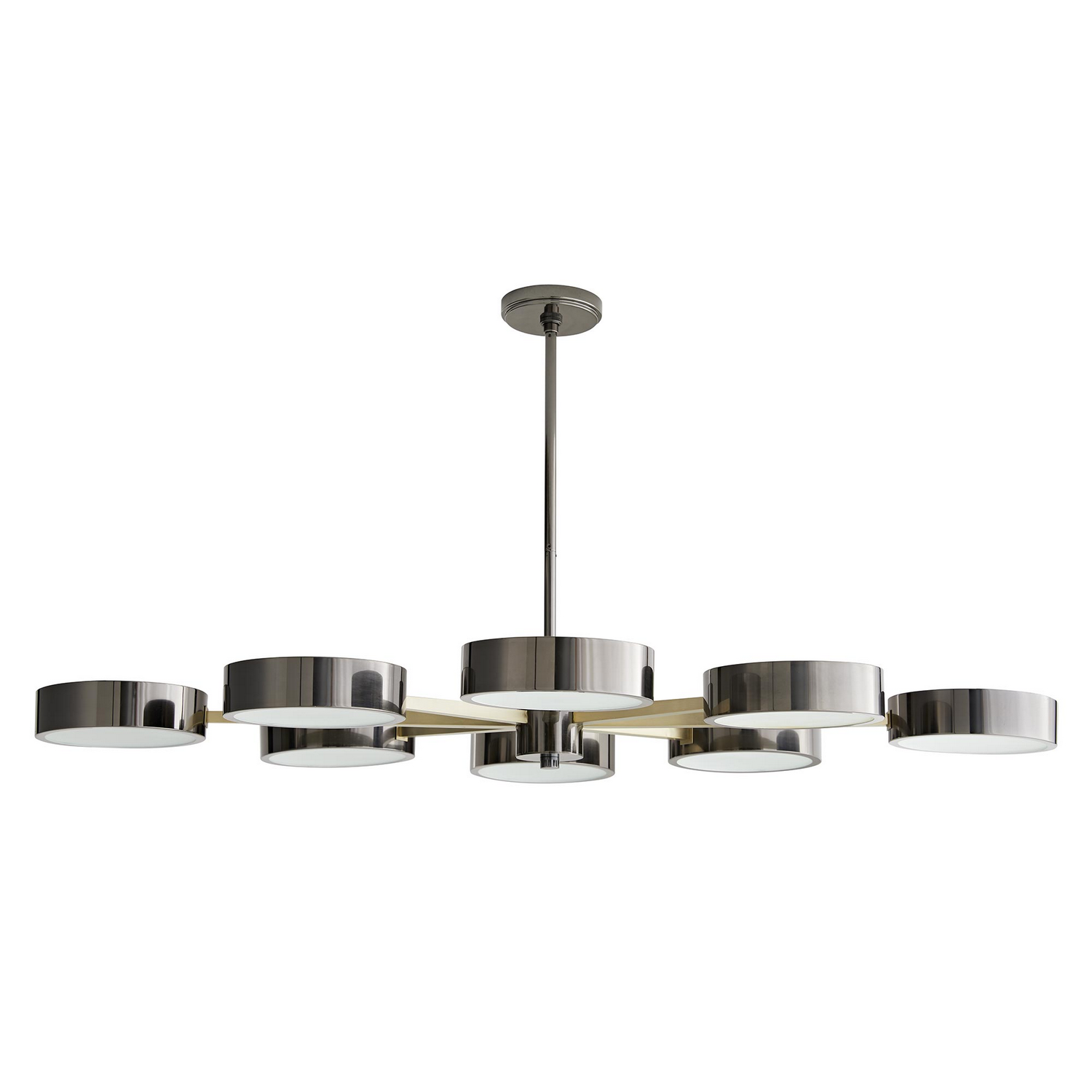 Eight Light Chandelier by Arteriors 89097