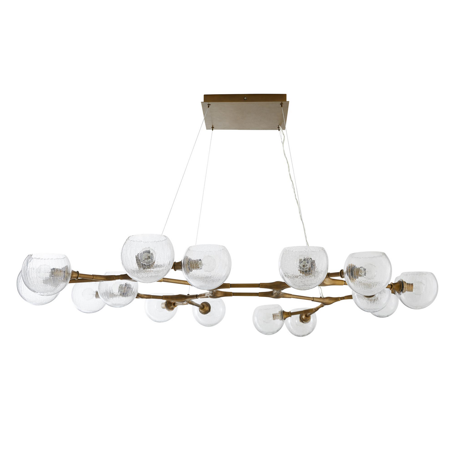 16 Light Chandelier by Arteriors 89103