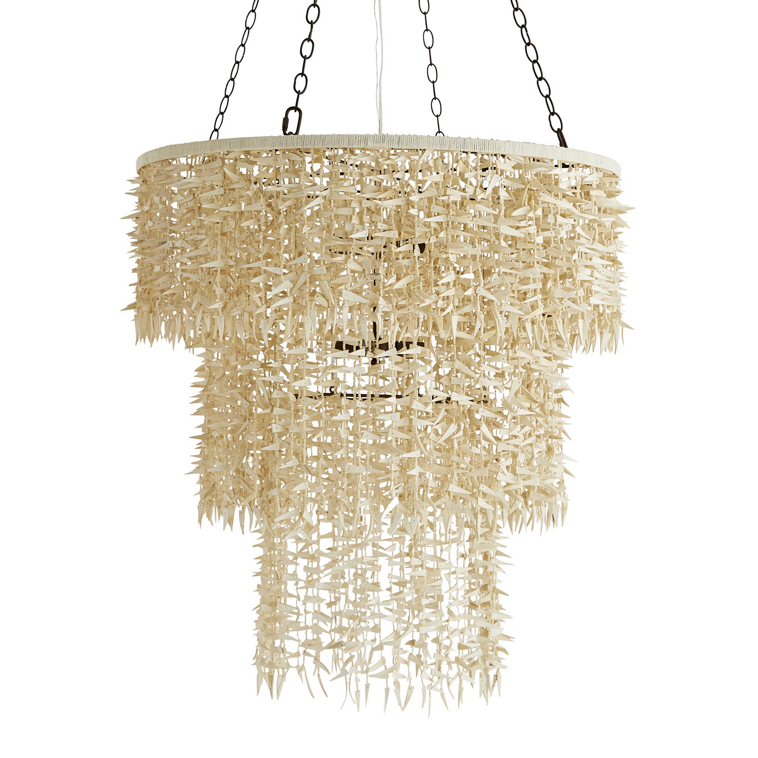 Eight Light Chandelier by Arteriors 89110