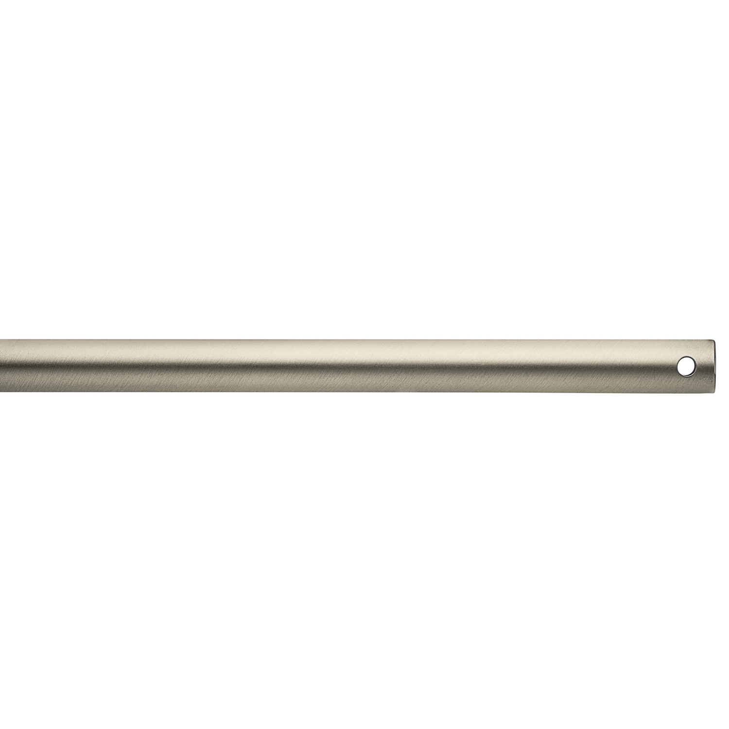 Down Rod from the Basics collection by Kichler 453NI