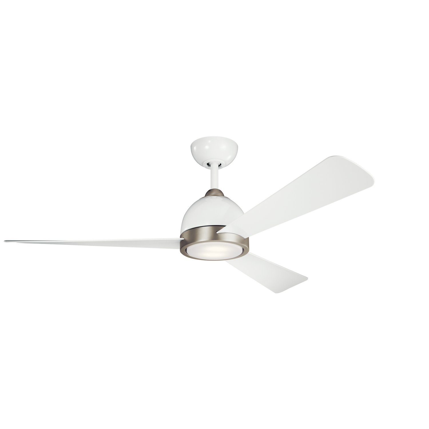 56 inchCeiling Fan from the Incus collection by Kichler 300270WH