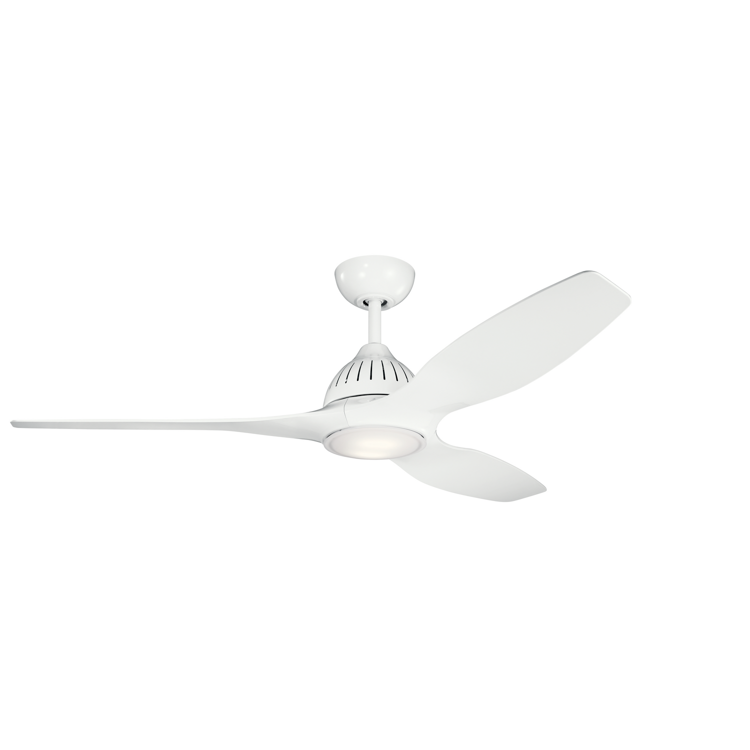 60 inchCeiling Fan from the Jace collection by Kichler 310360WH