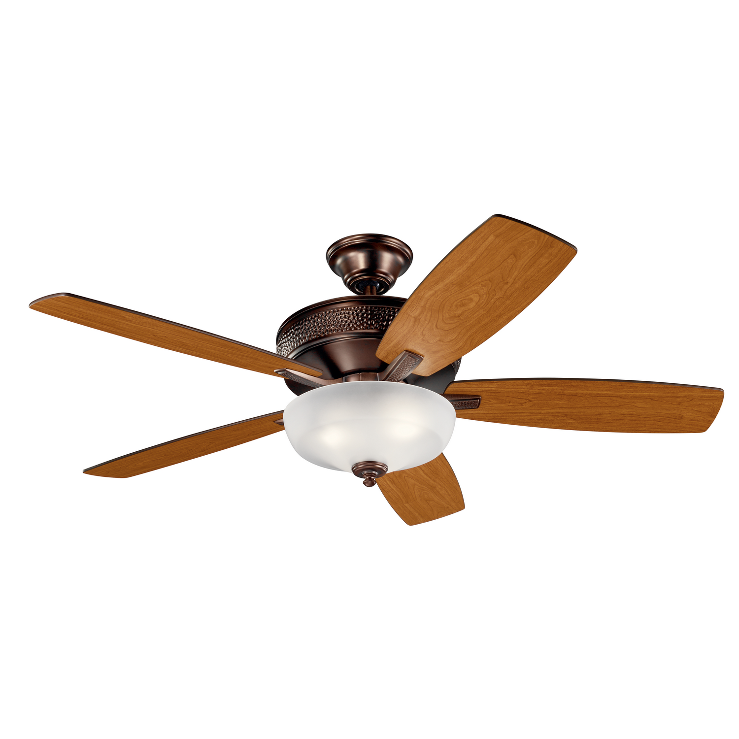 52 inchCeiling Fan from the II Select collection by Kichler 339413OBB