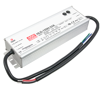 Driver from the Constant Current Drivers collection by American Lighting LED DR150 12