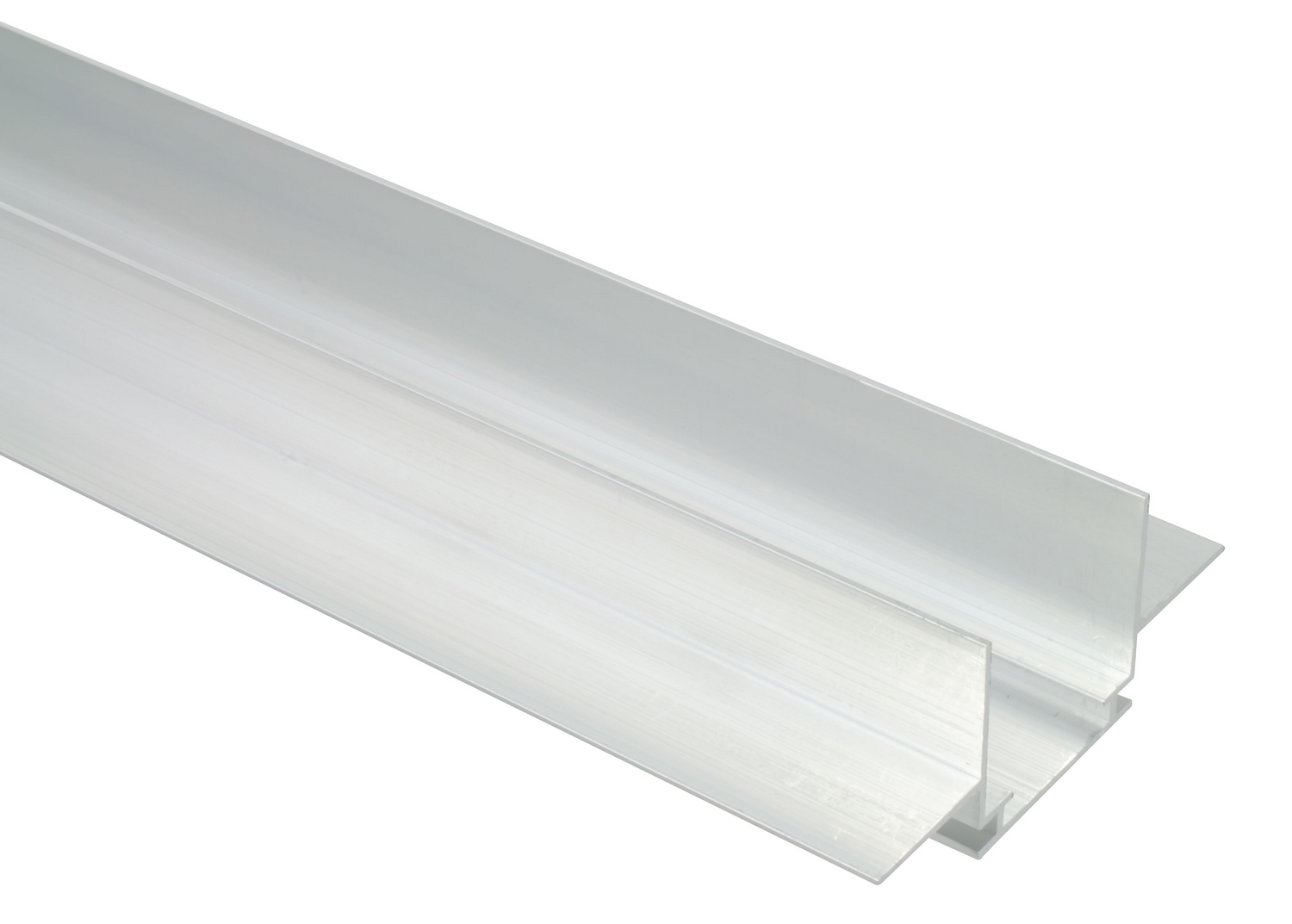 Drywall Housing For Slot Insert from the Extrusion collection by American Lighting PE D6 2M