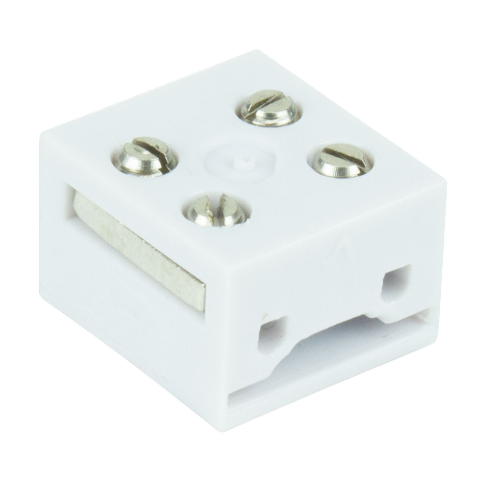 4 In1 Connector Blocks from the LED TruLux collection by American Lighting TL BLKS
