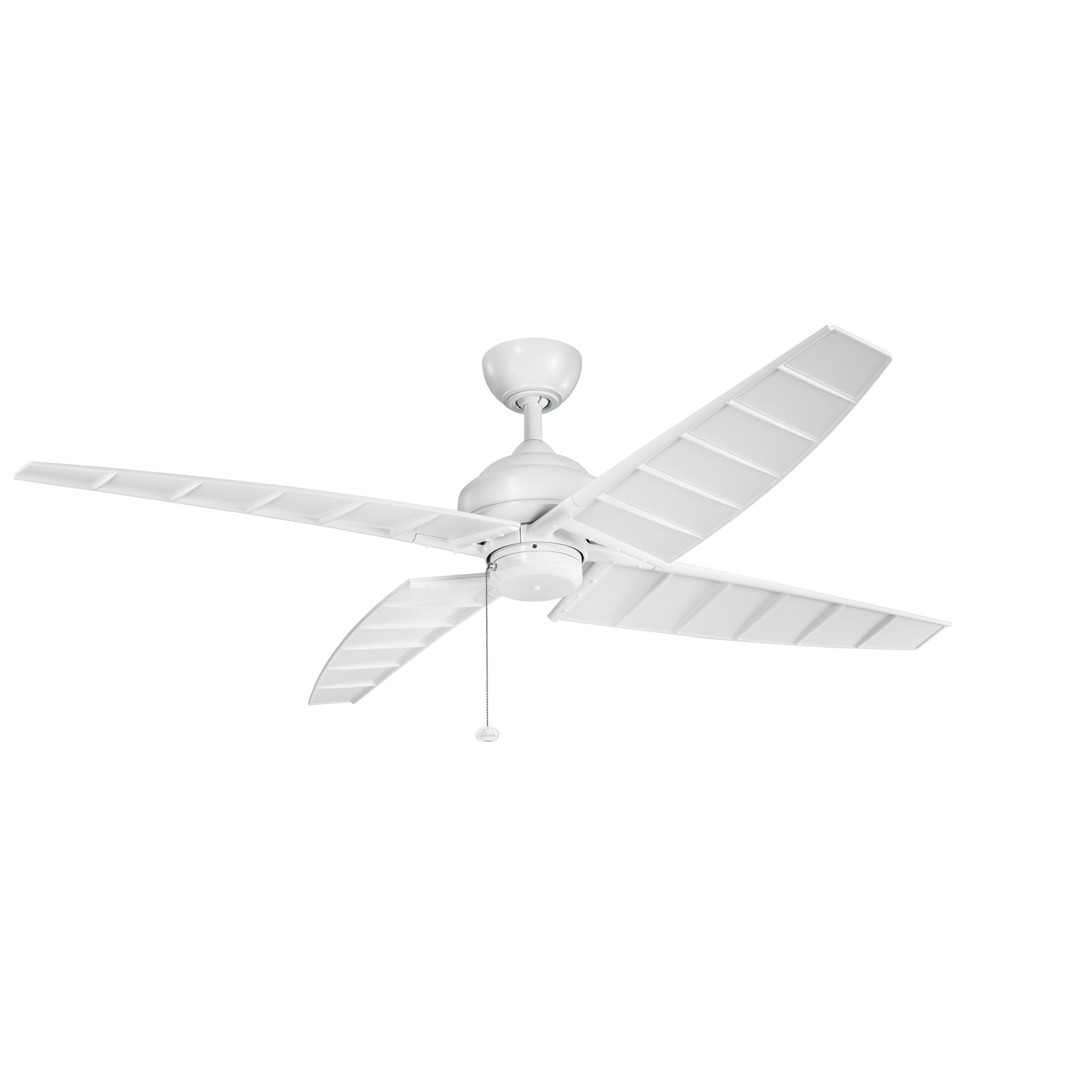60 inchCeiling Fan from the Surrey collection by Kichler 300250MWH