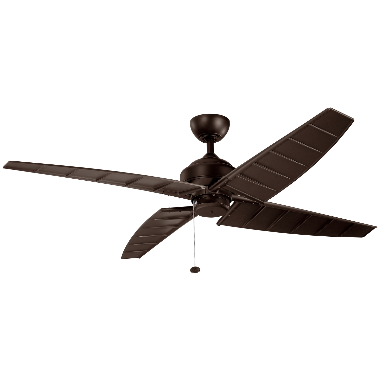 60 inchCeiling Fan from the Surrey collection by Kichler 300250SNB